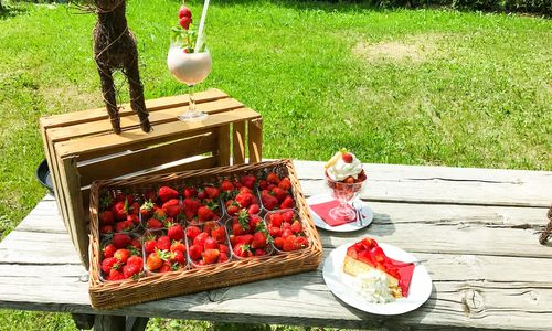 Strawberry Festival 2020 Dates.Holidays Martello Valley Top Events In The Venosta Valley